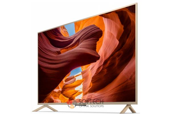 "Телевизор Xiaomi Mi TV 4s PRO (2+16Гб) 65"""
