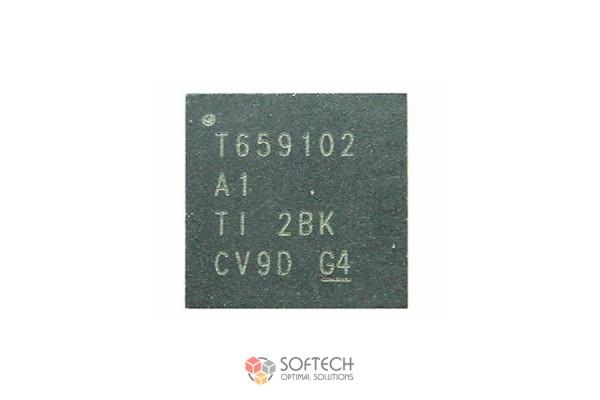 Контроллер питания PM8150B 102