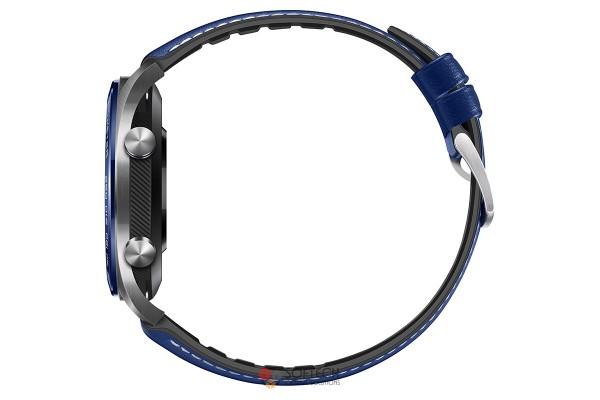 Смарт-часы HONOR Watch Magic Ceramic