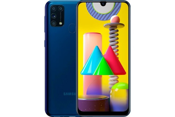 Смартфон Samsung Galaxy M31 (6+128)