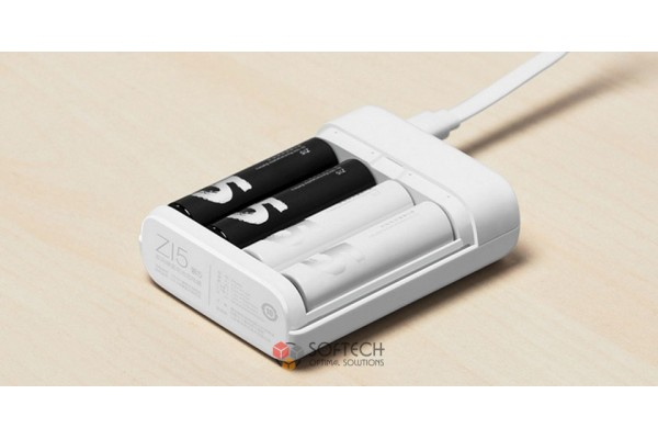 Зарядное устройство Xiaomi ZMI Zi5