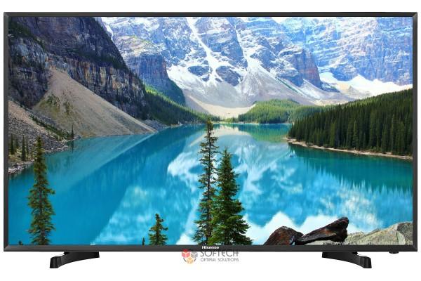 """Телевизор Hisense H40M2100S 40"""" Full HD"""