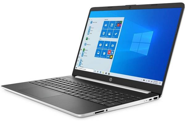 "Ноутбук HP Touchscreen 15.6"" 2020 AMD Ryzen 7-3700U/AMD Radeon RX Vega 10 (12+256GB SSD)"