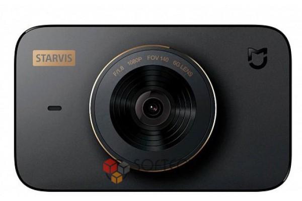 Видеорегистратор Xiaomi STARVIS 1S