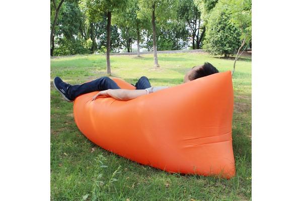 Надувной диван