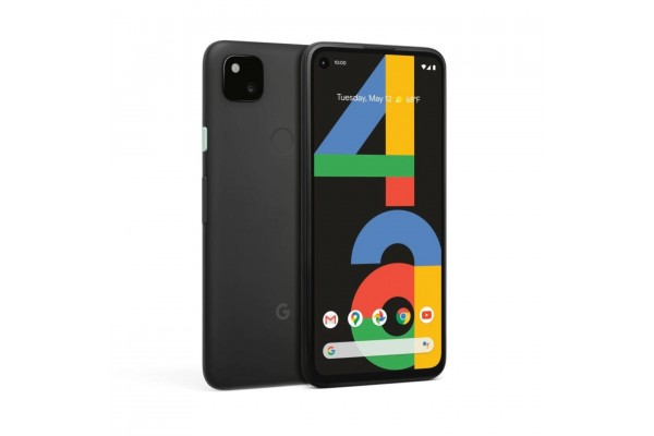 Смартфон Google Pixel 4a (6+128) EU