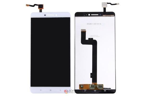 Сбор (сенсор+дисплей) Xiaomi Mi Max