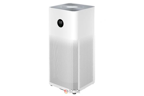 Очиститель воздуха Xiaomi Mi Air Purifier 3