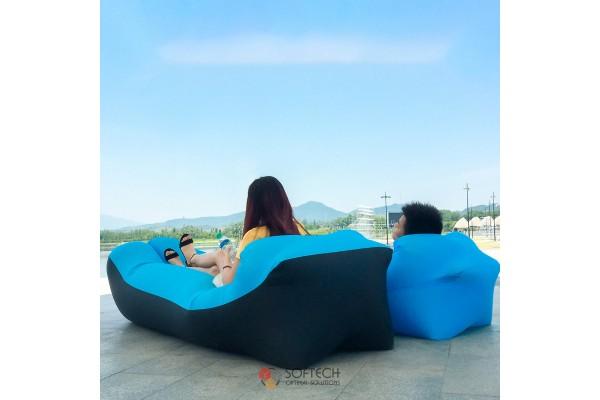 Надувной диван (400kg)