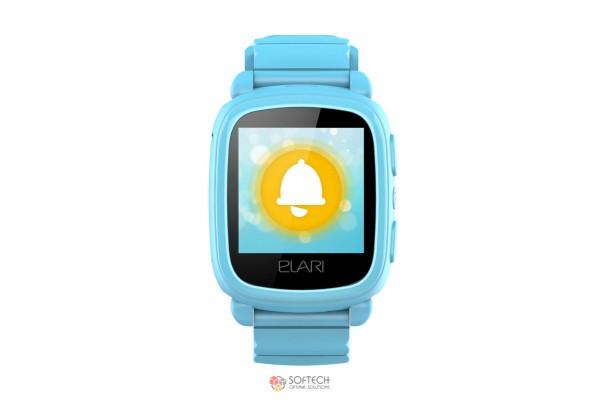 Детские часы с GPS трекером KidPhone 2