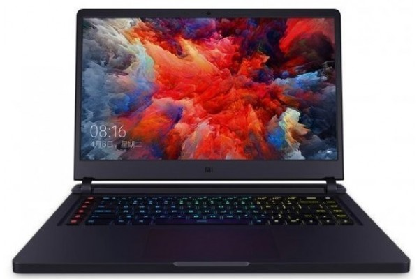 "Ноутбук Xiaomi Mi Gaming Laptop 15.6"" i7-8750H 8th Gen/GeForce GTX 1060 (16+512 SSD)"