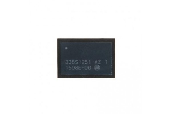 Микросхема контроллер питания 338S1251-AZ 1