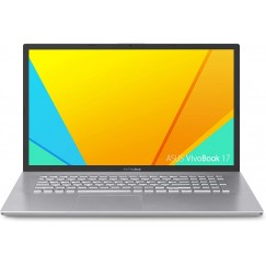 "Ноутбук ASUS VivoBook S17 Thin and Light Laptop 17.3"" AMD Ryzen 5-5500U/AMD Radeon Graphics (8+128GB SSD+1Tb HDD)"