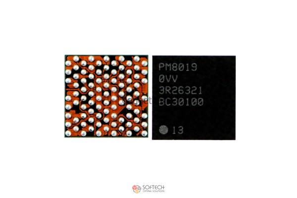 Микросхема контроллер питания PM8019 OVV
