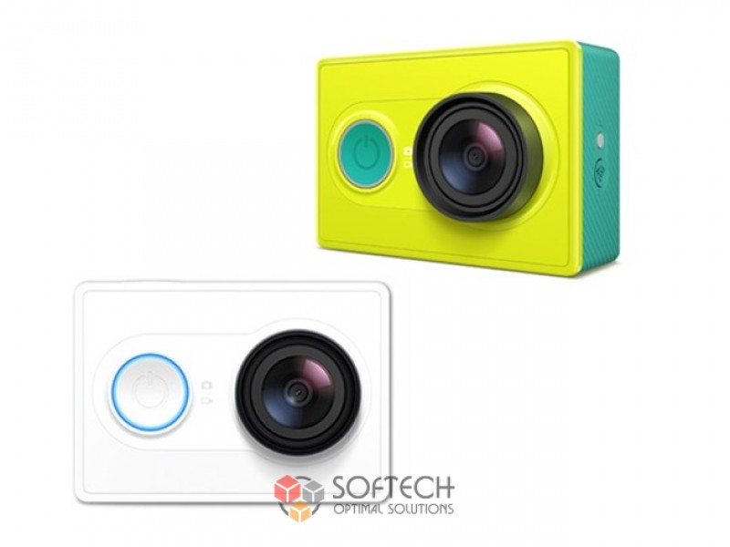 Xiaomi Yi Action Camera EU