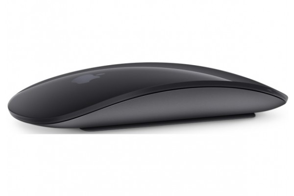 Мышка Apple A1657 Wireless Magic Mouse 2 Gray