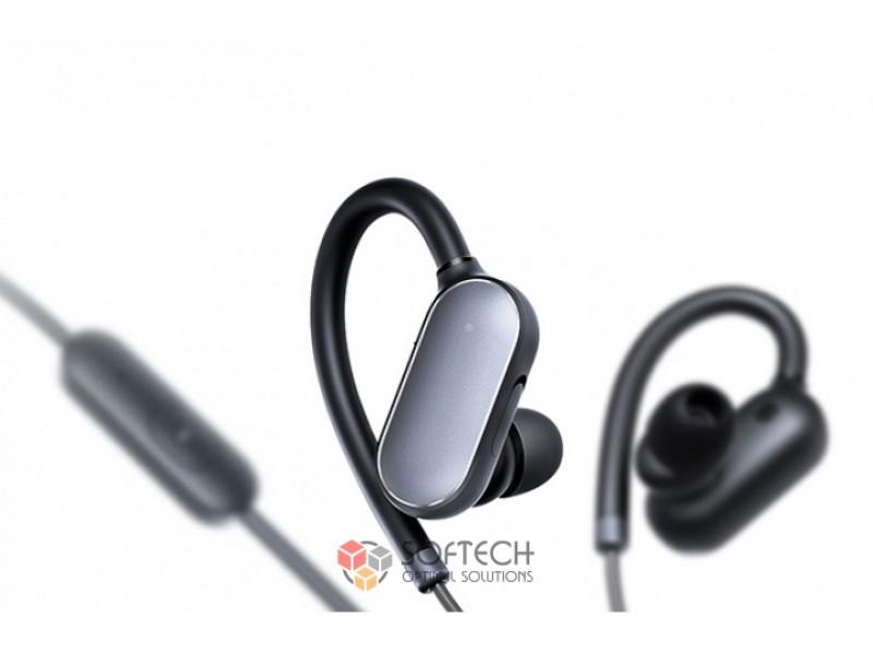 наушники Mi Sport Bluetooth Headset Black в бишкеке Softechkg