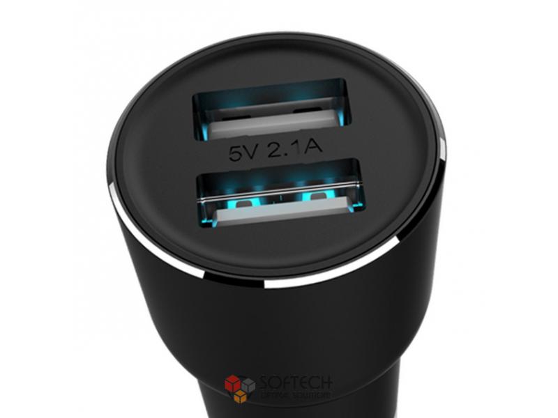 RoidMi Bluetooth Car трансмиттер