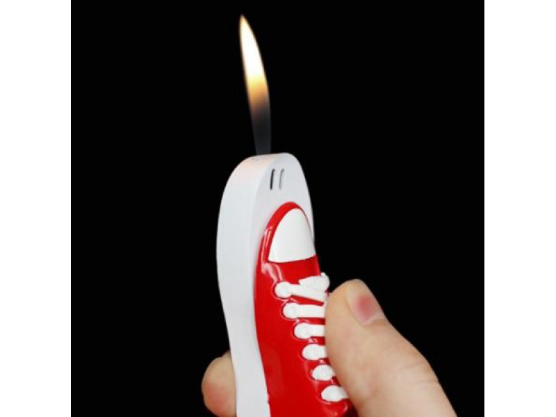 Зажигалка Кеды