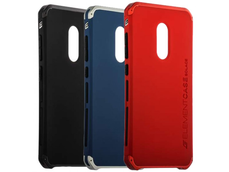 the latest 6a594 6a6b1 Защищенный бампер Element для Xiaomi Redmi Note 4X в Бишкеке ...