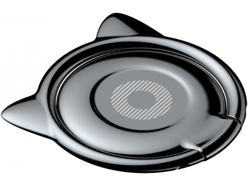 Кольцо-держатель Baseus Cat Ear Ring Bracket