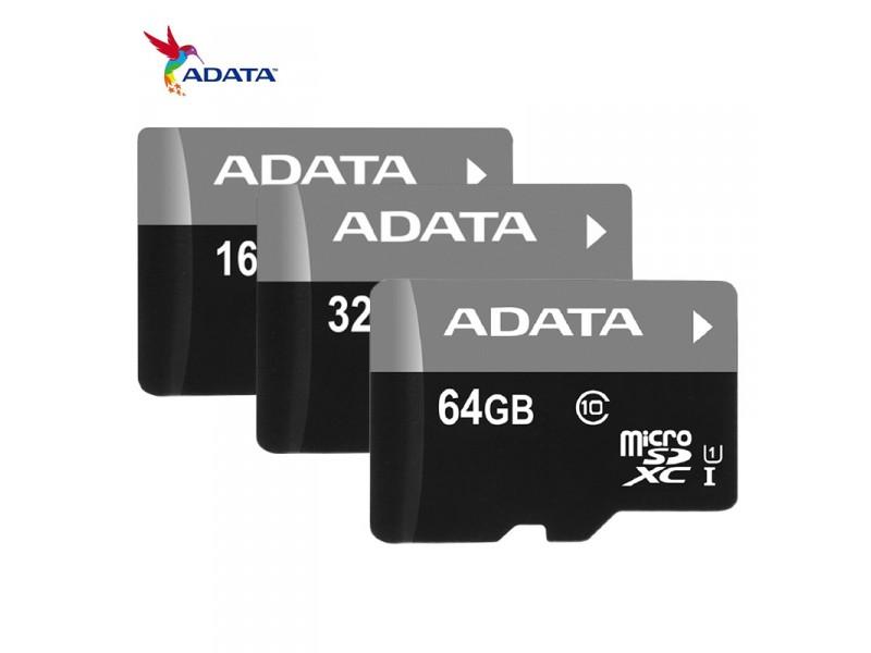 Micro SDHC Card ADATA 32GB UHS-I Class 10