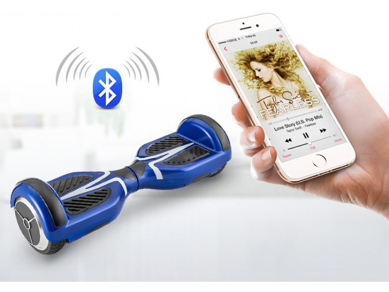 """Гироскутер Smart Balance 6.5"""""""