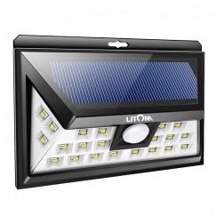 Уличное освещение на солнечных батареях LITOM Original Solar Lights Outdoor