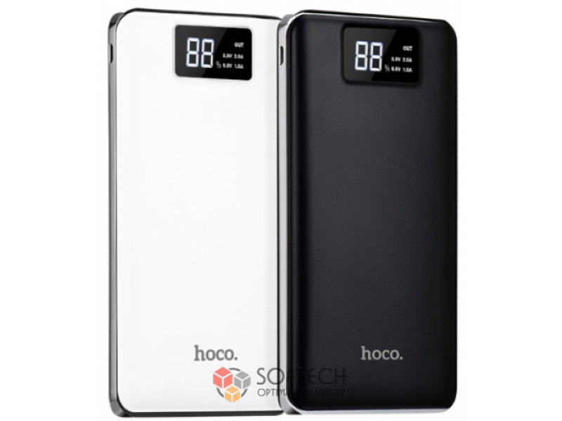 Power Bank Hoco B23 10000mAh
