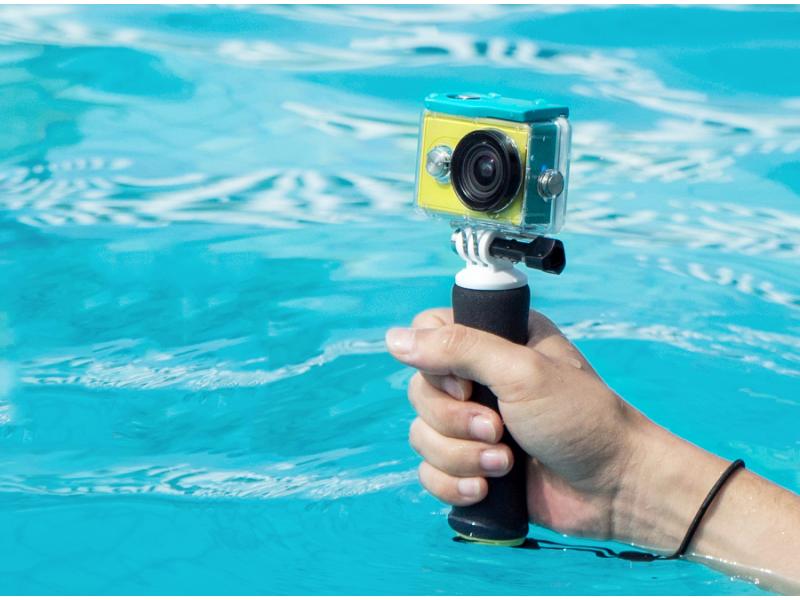Монопод поплавок для Xiaomi Yi экшн камеры