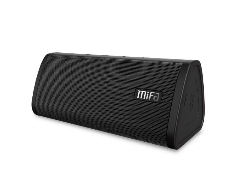 Портативная колонка Mifa A10 Outdoor Bluetooth Speaker