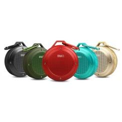 Портативная акустика Mifa F10 Outdoor Bluetooth Speaker