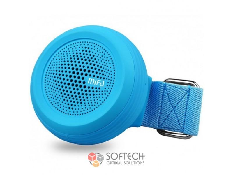 Портативная колонка Mifa F20 Outdoor Bluetooth Speaker