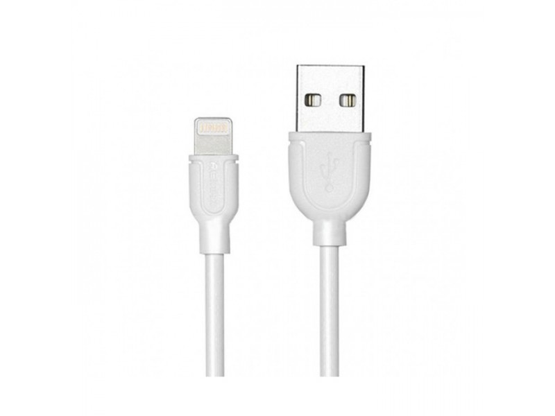 USB кабель Remax RC-031i Suffle (Lightning)