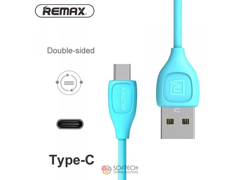 USB кабель Remax Lesu RC-050a (Type-C)