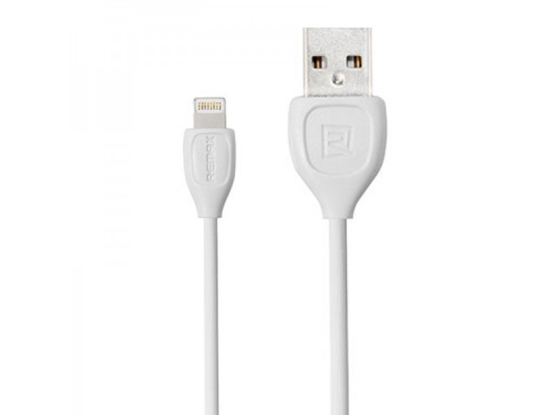 USB кабель Remax Lesu RC-050i (Lightning)