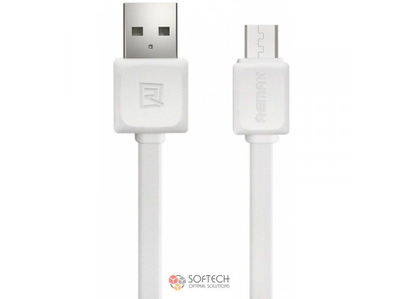 MicroUSB кабель Remax RC-06m