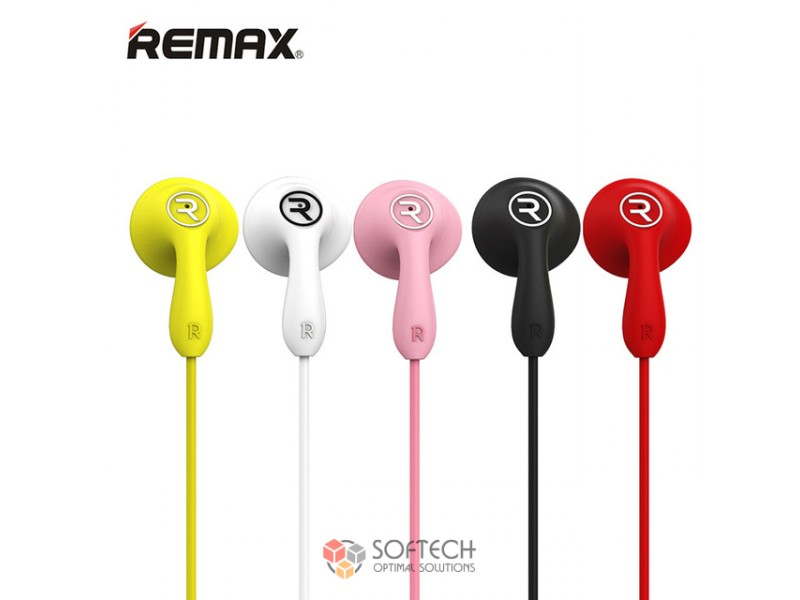 Наушники Remax RM-301