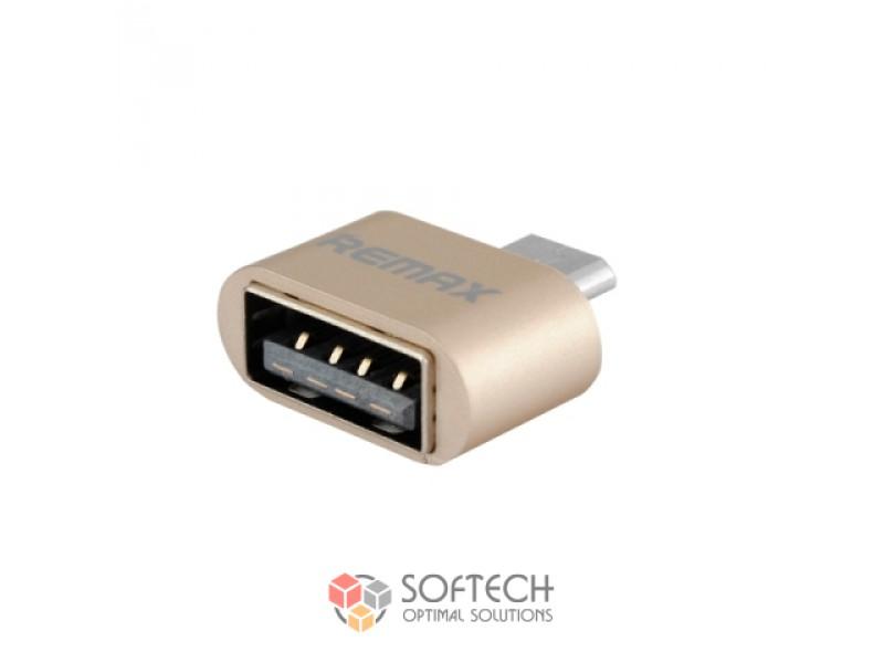 USB переходник Remax RA-OTG