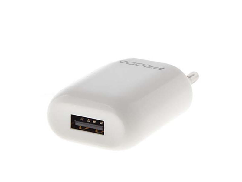 Зарядное устройство Remax Proda RP-U11 с кабелем (lighting) EU