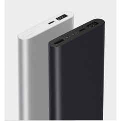 Xiaomi Mi Power Bank 2 (10000 mAh)