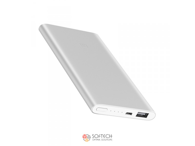 Xiaomi Mi Power Bank 2 5000 mAh
