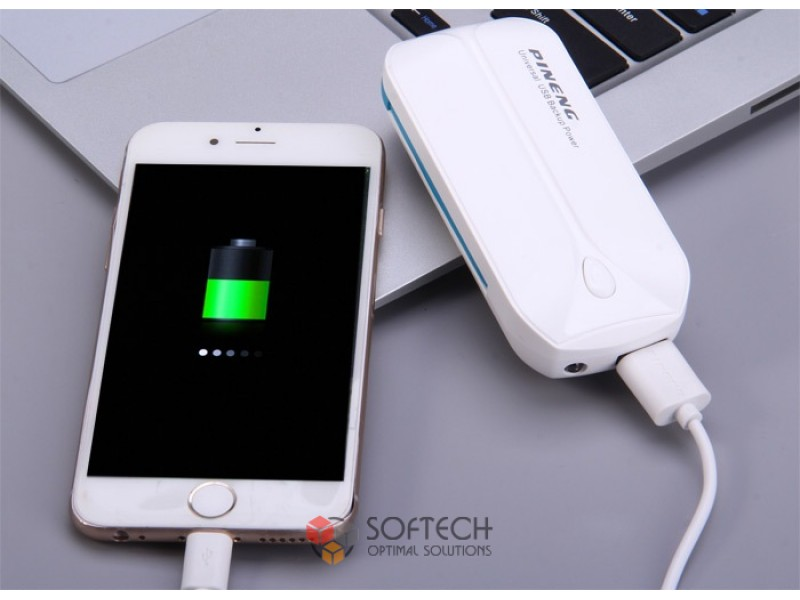 Power Bank Pineng PN-915 5000mAh