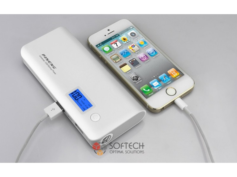 Power Bank Pineng PN-968 10000mAh