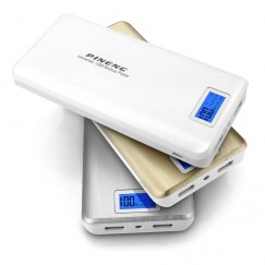 Power Bank Pineng PN-999 20000mAh Li-Pol (Оригинал)