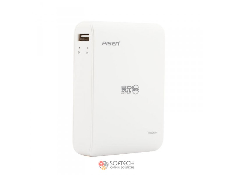 Power Bank Pisen 10000 mAh (TS-D151)