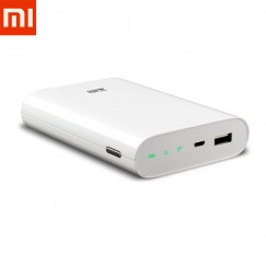 ZMI 4G Modem + Power Bank 7800 mAh