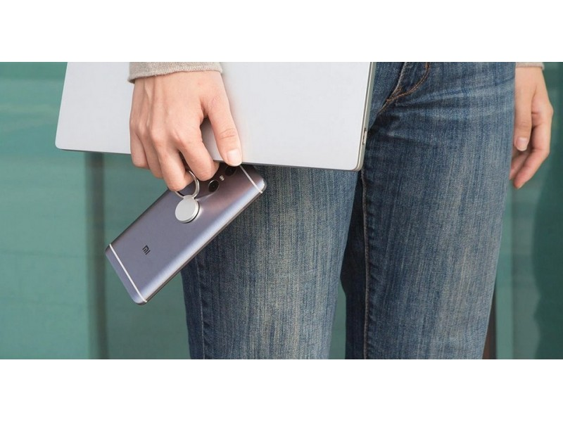 Держатель Ring Round type slip phone holder