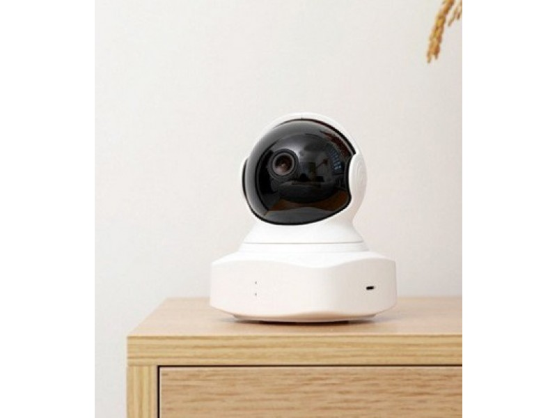IP-камера Xiaomi YI Cloud Dome 360° 1080Р