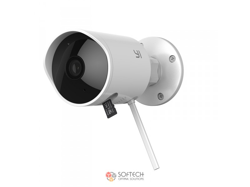 Xiaomi Yi Camera Outdoor Edition 1080P